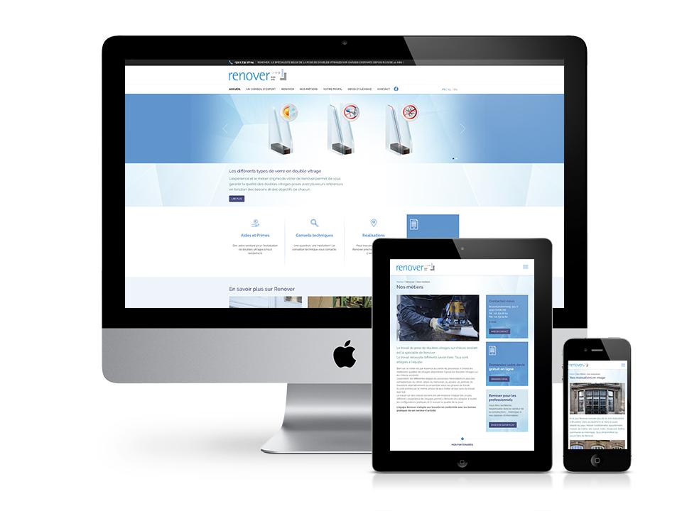 Website Renover