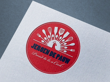 Logo Jeroen De Pauw