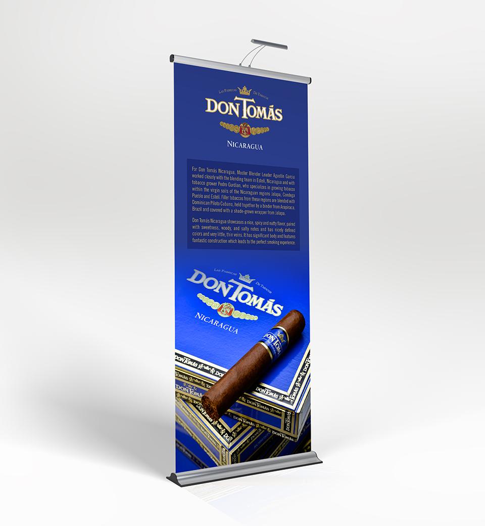 Roll Up - DonTomas_Nicaragua